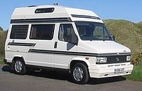 Rv Types Recreational Vehicle Site